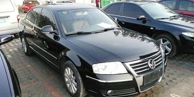 08年的帕萨特1.8T二手车值得买吗?
