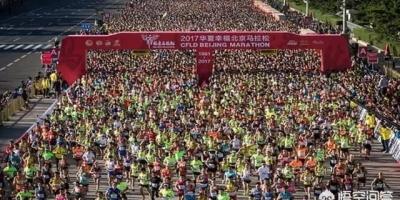 跑步锻炼身体的话,经常跑10公里就够了,为什么还有那么多人跑马拉松呢?