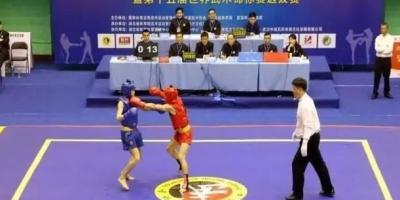 无规则街斗,少林武僧打得过散打运动员吗?