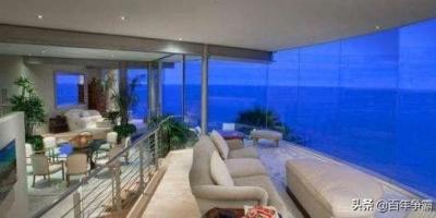 如果你邻居是个亿万富翁,而你是个穷人,你有什么感受?