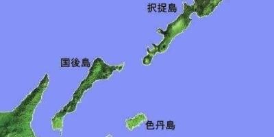 为什么安倍向普京多次提出领土要求,却未和韩国谈独岛问题?