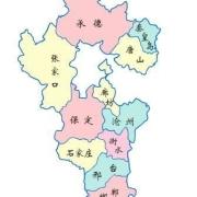 是什么造成了河北省各市方言产生如此大差异?