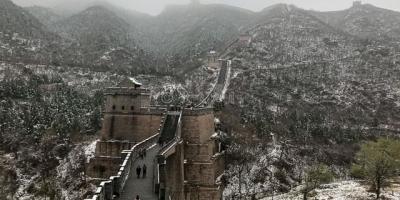 为什么老外对中国的兵马俑、长城这么感兴趣?
