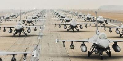 什么战机可以打败F16?
