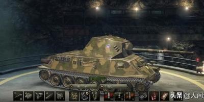 坦克世界游戏中哪些六级车好玩?