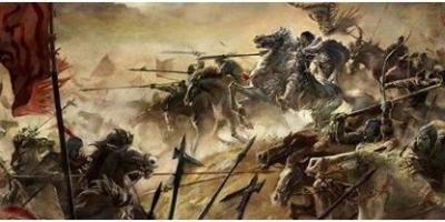 都是面对六十万大军,垓下之战项羽却为何没能上演彭城之战的奇迹?