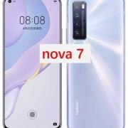 nova7和nova6哪个更好?