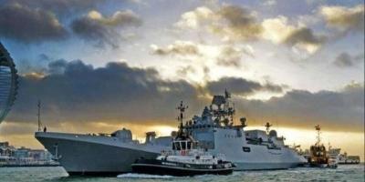 现在的俄罗斯海军还能算是海军吗?