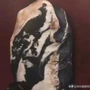 你认为10万元以上成交的奇石有水份吗?