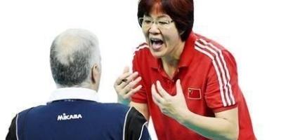 中国女排需要什么样的教练?