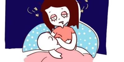 母亲用吸奶器将母乳吸出存冰箱让月嫂随时加热喂婴儿,不影响产妇睡觉是个好办法吗?