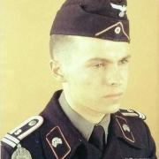 为啥二战德国坦克兵不戴头盔?