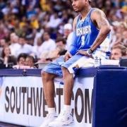 在篮球场上被不懂篮球的人嘲讽是怎么样的感受?