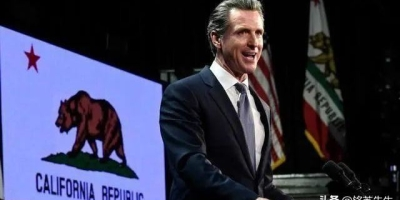 美国加利福尼亚州要是独立了会引起连锁反应吗?