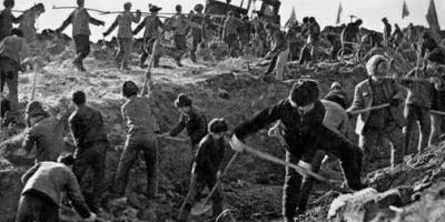 过去的农民,生活都难以温饱,他们拿什么为国家作出巨大的贡献?