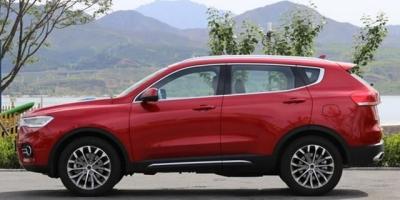 裸车十万以下的SUV,国产品牌和手动1.5T,哪款好?