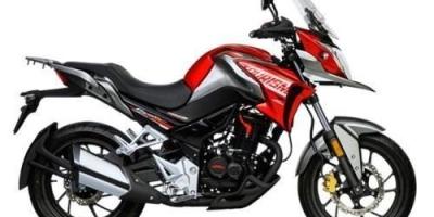 想买一台可以带人跑长途的摩托车,预算在两万元以内,有哪些好推荐?