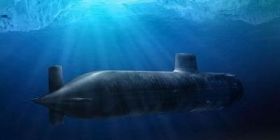 """潜艇""""掉深""""有那么恐怖吗?"""