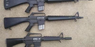 短突击步枪是什么时候普及开来的?