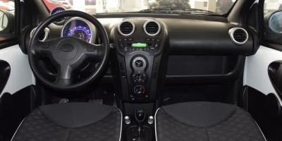 微型车中,哪款车最省油呢?