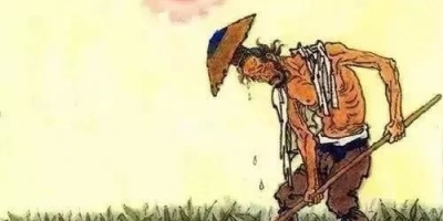 为什么都愿意离开农村,不愿当农民。求高见?