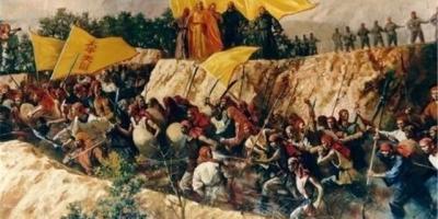 太平天国运动十余年,曾控制半壁江山,为什么一张照片都没能存世?