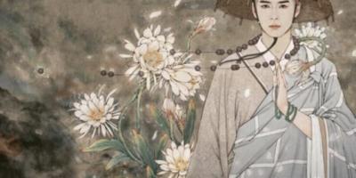 中国古典神话中有哪些人神恋?