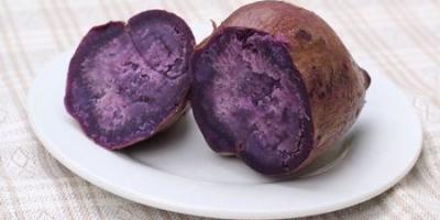 白薯、红薯、紫薯,哪个营养价值更高?