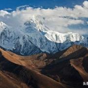 按常理离太阳越近应该越热,为什山越高平均气温越低?