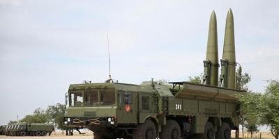 北约为啥惧怕俄罗斯在加里宁格勒部署伊斯坎德尔导弹?