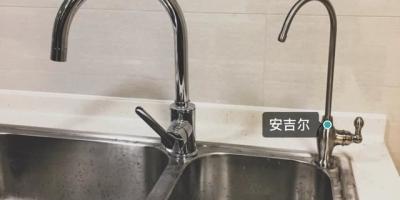 有谁知道安吉尔净水器的吗?过滤效果好不好?