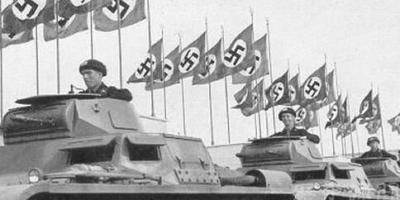 德国明明知道进攻苏联,会陷入两线作战但是为什么还要打苏联?