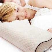 颈椎不好要不要睡枕头?