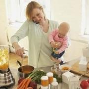 哺乳期吃什么好?