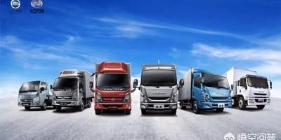 10万以下的4.2米货车哪个品牌好?