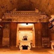 秦始皇的陵墓为什么到现在没有挖开,到底是什么原因呢?