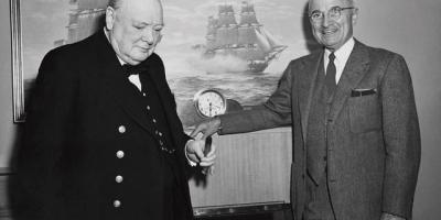 冷战刚开始时美国有核武但苏联还没有,美国为什么没用核武?