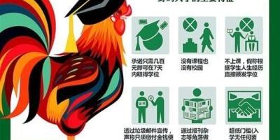 """武汉有哪些""""野鸡""""大学,如何避免落入圈套?"""