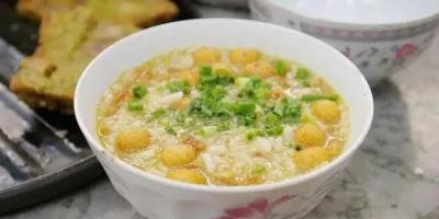 桂林恭城人一天三餐喝油茶是什么感受?