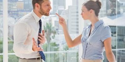 工作中甩出了情绪,该如何收场?