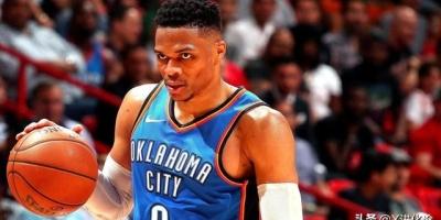 NBA威少是不是要被联盟淘汰了?