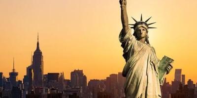 为什么一些美国人不在室内及室外晾衣服及被子?