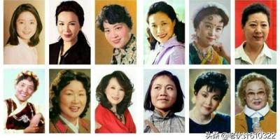 70、80年代你最喜欢的女歌星是谁?