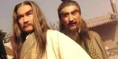 《倚天屠龙记》中,玄冥二老的师父百损道人什么来历?他是怎么死的?