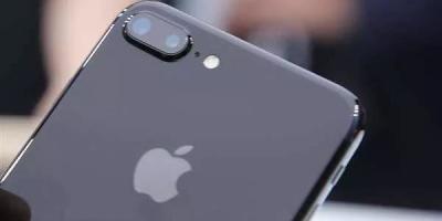 二手的iPhone 7p值多少钱?
