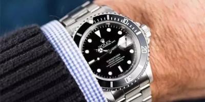 蚝式恒动设计的腕表有何特色?
