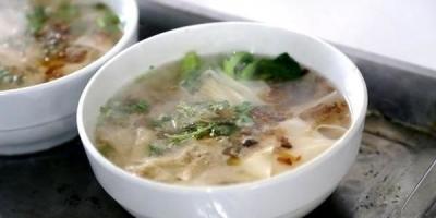 陕西和山西都爱吃面食,区别在哪里?