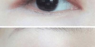 #最强美妆#眼影到底要化多高才好看?
