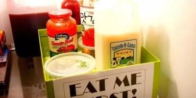 求问冰箱食物收纳有什么好的方法吗?