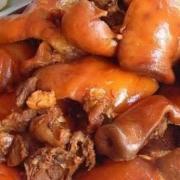 如何卤好猪头肉?